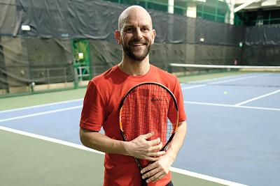 Tennis Coach Reviews - Serge Schmuki