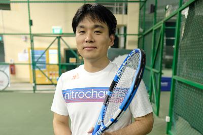 Tennis Coach Reviews - Sung Jae Jung