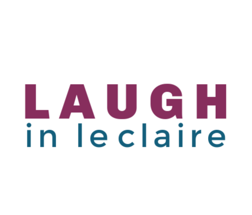 Laugh In Le Claire - This three-time favorite brought comedians from all over the region to an event space for a night of cocktails, comedy and laughter. If you're looking for a fresh way to utilize your event space, a comedy show is the perfect place to start. This BRB Live production is one of the most popular event consultation requests.