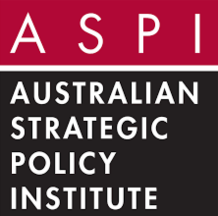 Australian Strategic Policy Institute - ASPI is an independent, non-partisan think tank that produces expert and timely advice for Australia's strategic and defence leaders. ASPI generates new ideas for government, allowing them to make better-informed decisions for Australia's future. ASPI is one of the most authoritative and widely quoted contributors to public discussion of strategic policy issues in Australia and a recognised and authoritative Australian voice in international discussion of strategic issues, especially in the Asia-Pacific.John Blackburn is a former ASPI Council member.