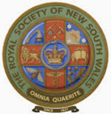 The Royal Society of New South Wales - The Society encourages