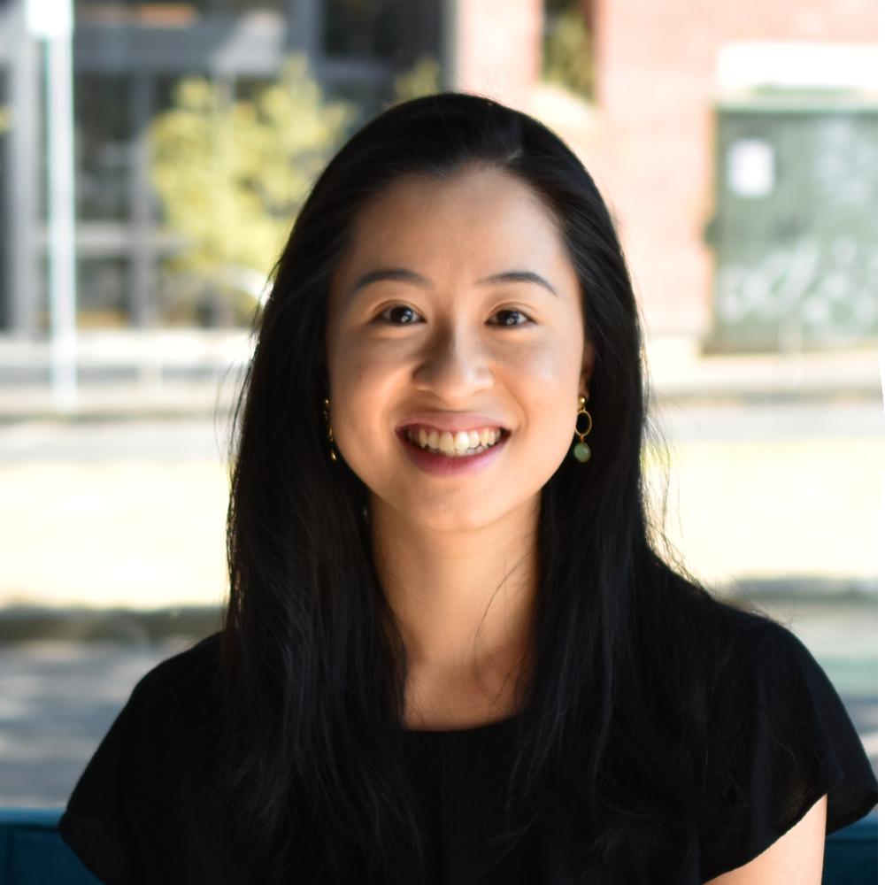 Melissa Ho   Vice President