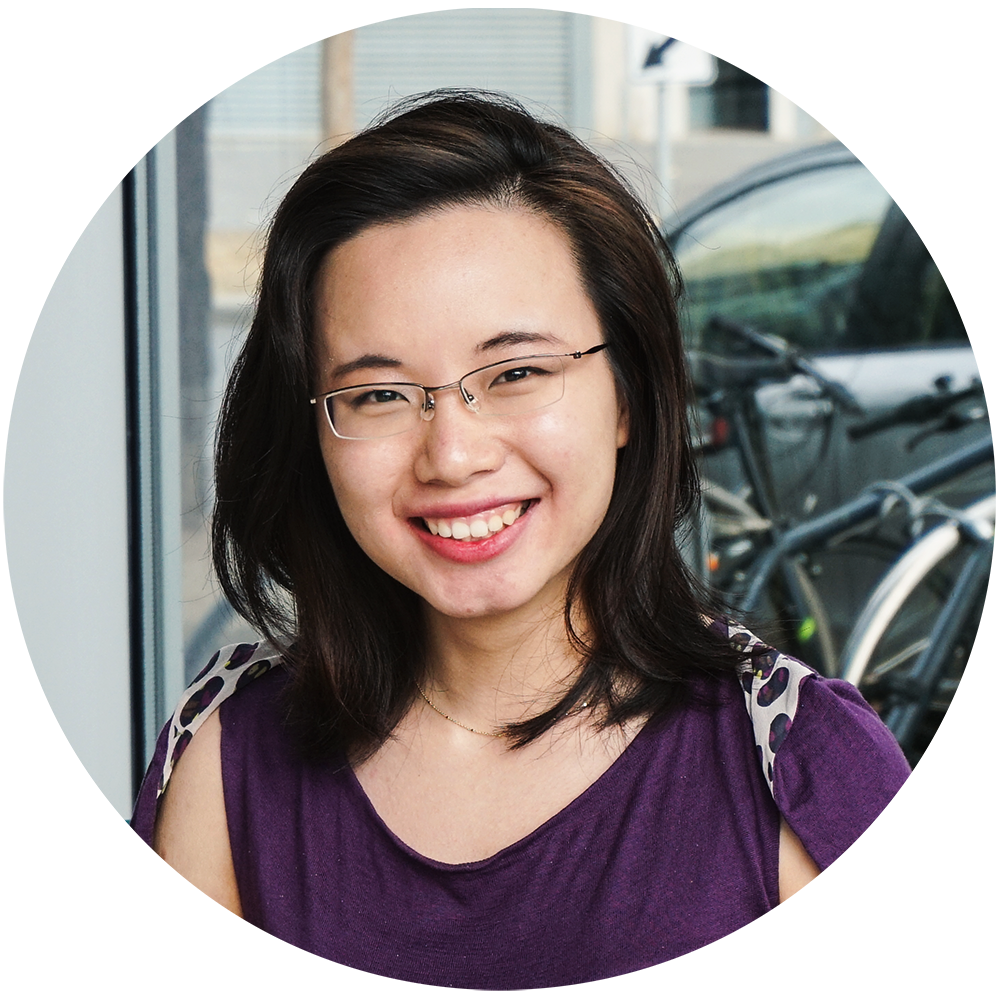 Chuyan Wu   International Student Liaison
