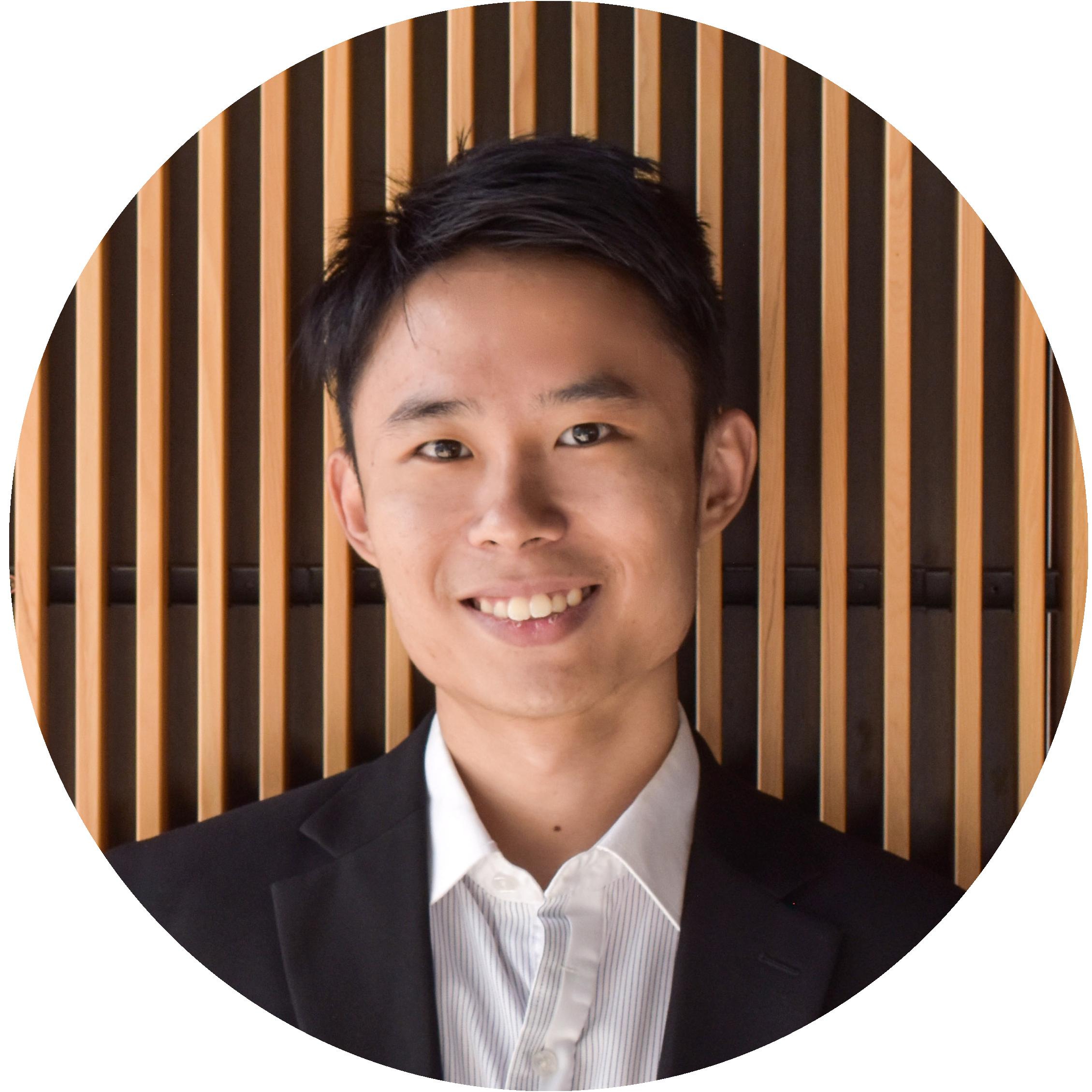 Alphonsus Chan   International Student Liaison