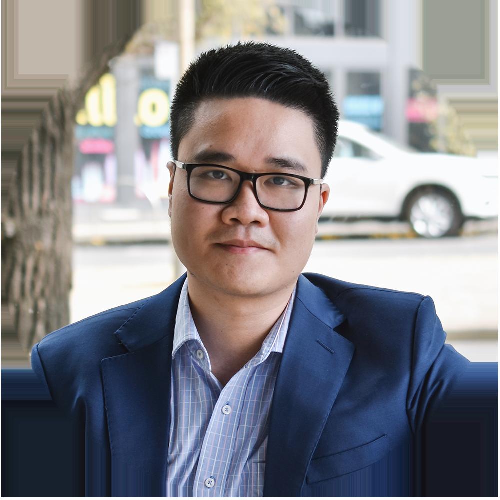 Andy Nguyen   Professional Development