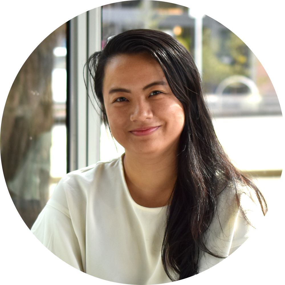 Whitney Chan   MLM Representative