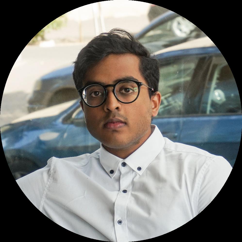 Prasanth Kapilan   External Liaison Co-opt
