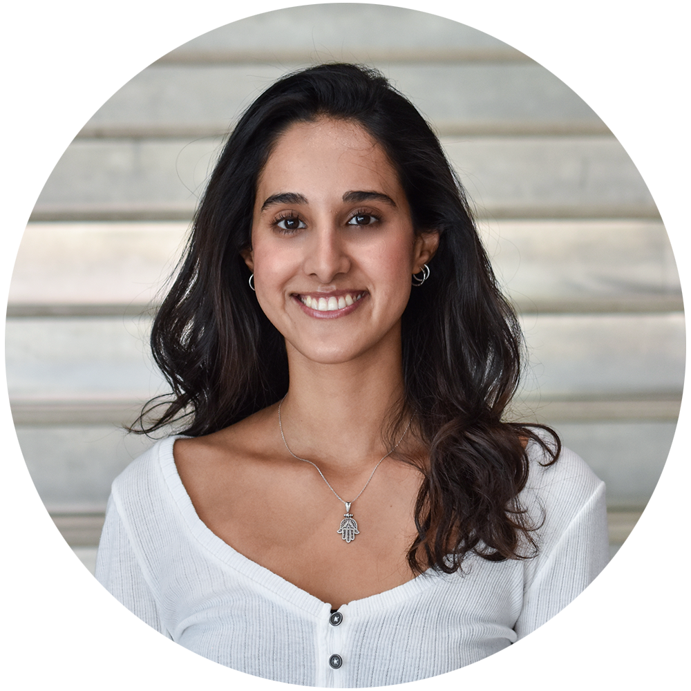 Mariam Kayani   International Student Liaison Co-opt
