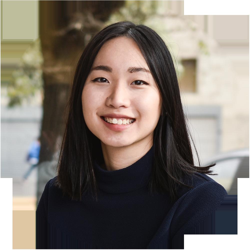 Sara Wong   Careers Co-opt