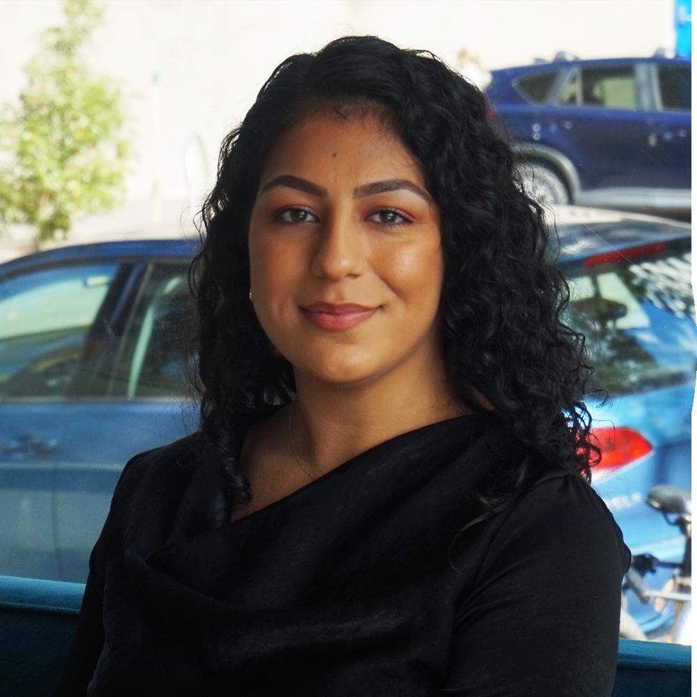 Jasmine Mesourouni   Professional Development Co-opt