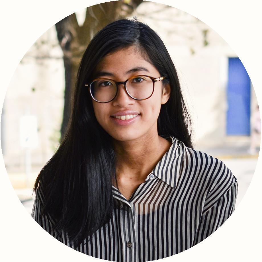 Jessica Xu   Professional Development Co-opt