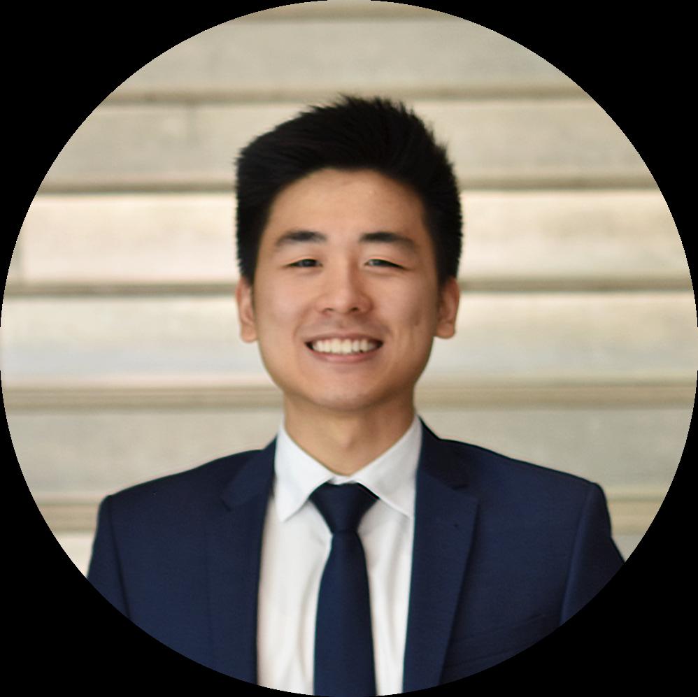 Nicholas Chan   Marketing & Communications