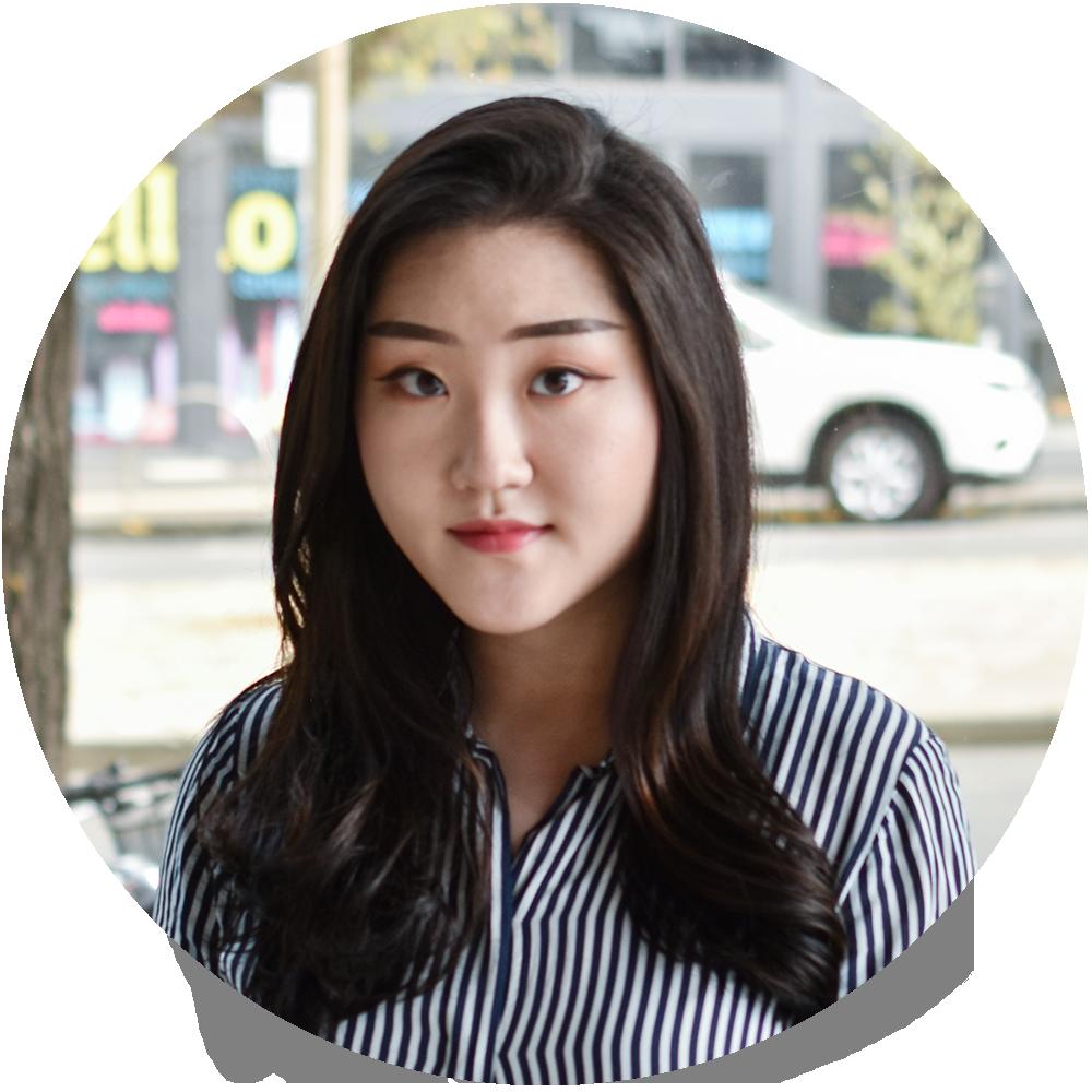 Christine Cho   Marketing & Communications Co-opt