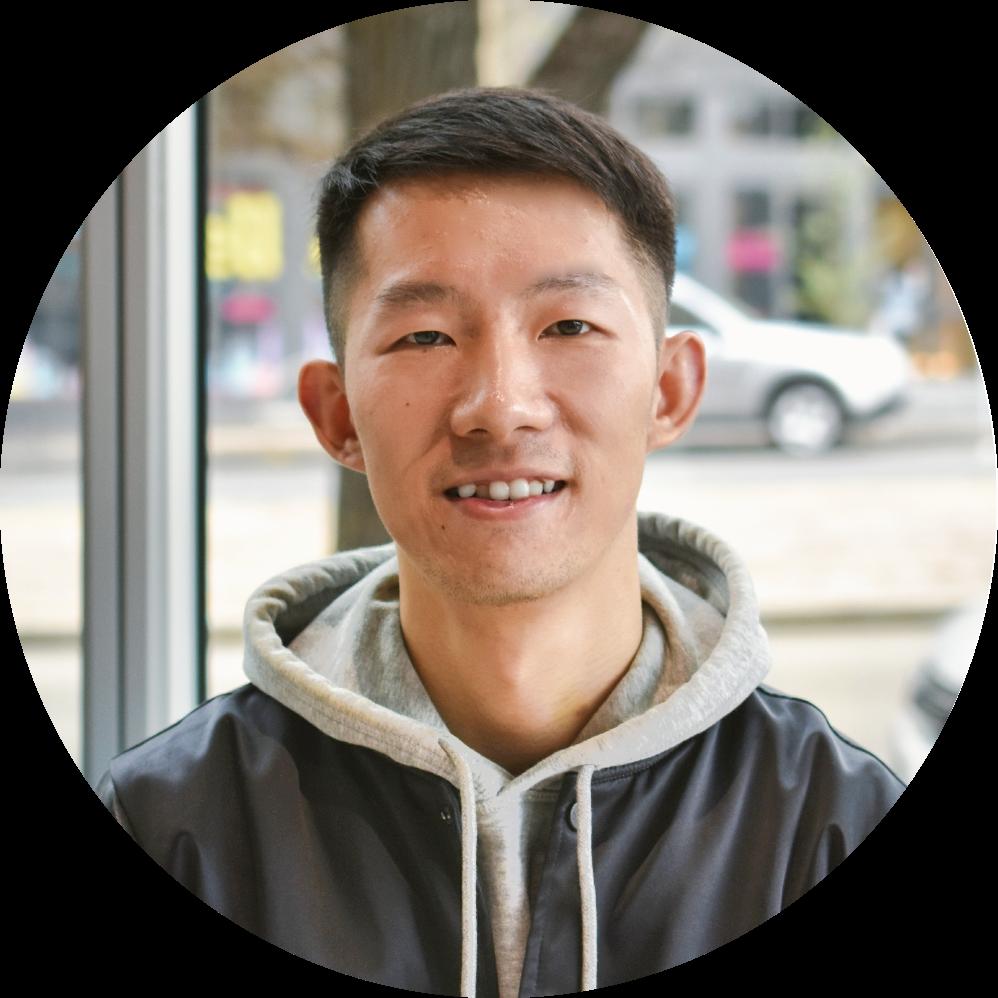 Alexander Qin   Marketing & Communications Co-opt