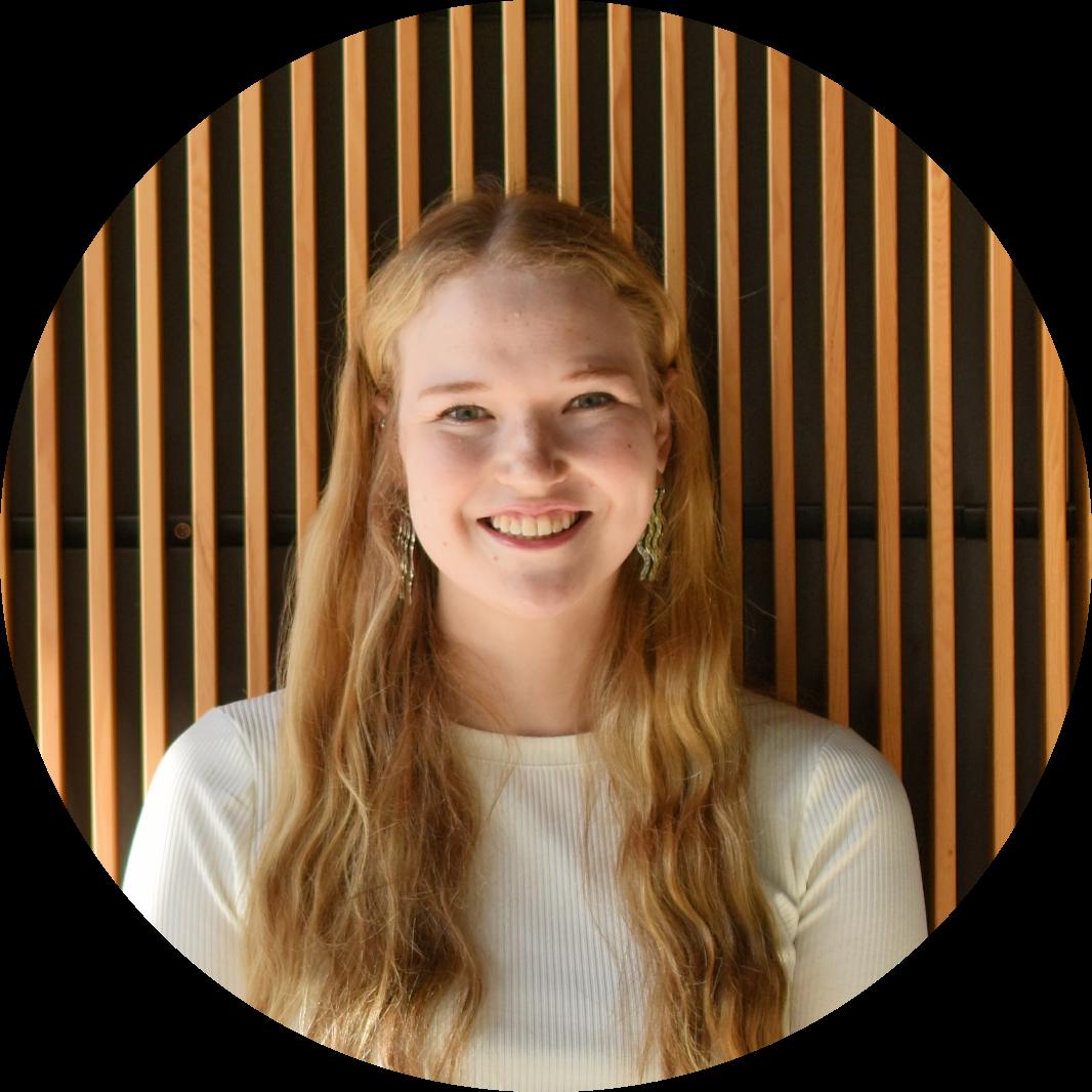 Alexandra Wright   Marketing & Communications Co-opt