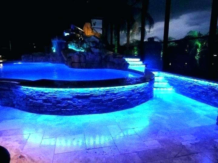 Pool And Outdoor Lighting