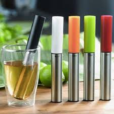 Tea sticks infusers