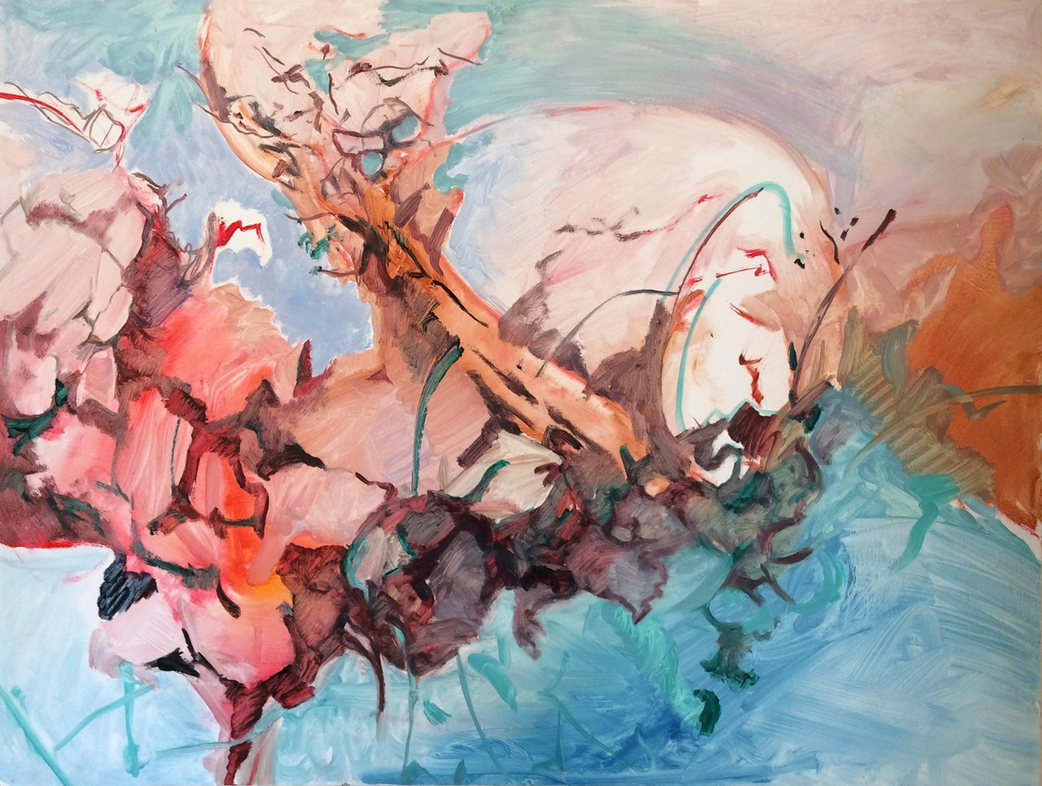 Life-world-outer-layer-original-harry-zed-hughes-artwork-fantasy-world-paint-melbourne-form-energy-painting-good-best-melbourne-scifi-surreal-artist-studio-imagination.jpg