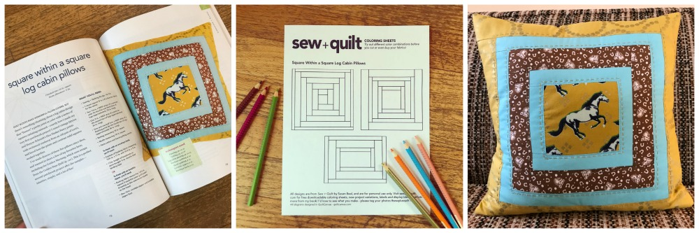 Square Within a Square Coloring Sheets.jpg