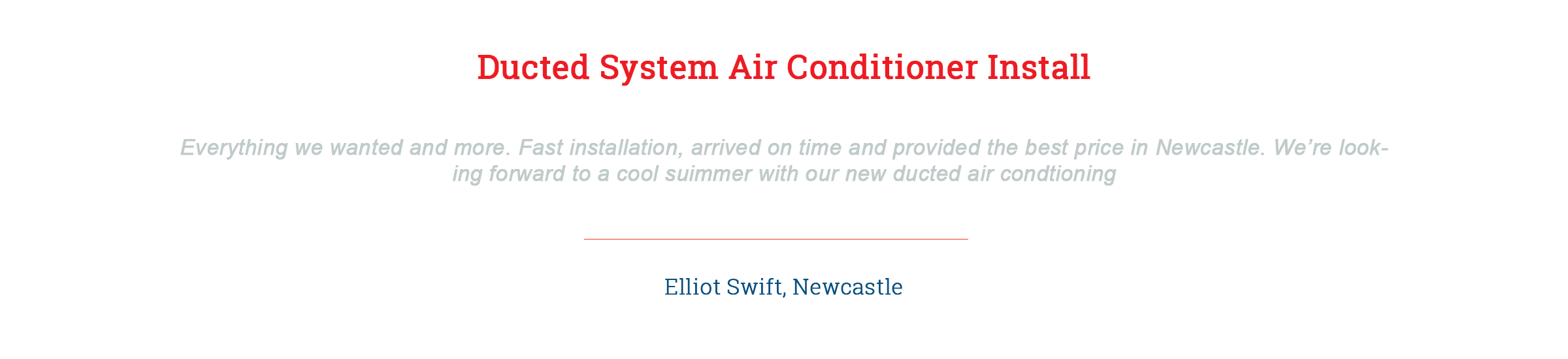 Elliot-swifts-recommendation-for-nsw-m&h-air-conditioning-in-newcastle