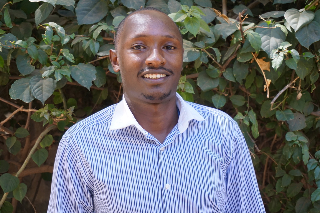 Henry Njogu Ndungu  Data Analytics Associate