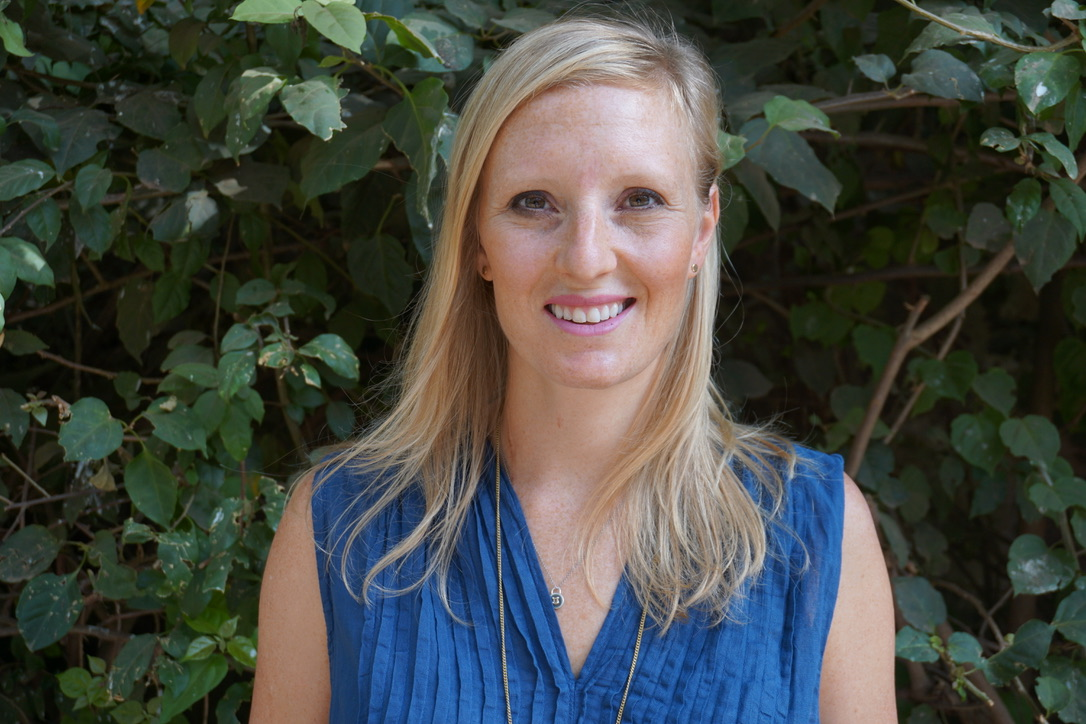 Dr. Sarah Little  Technical Lead