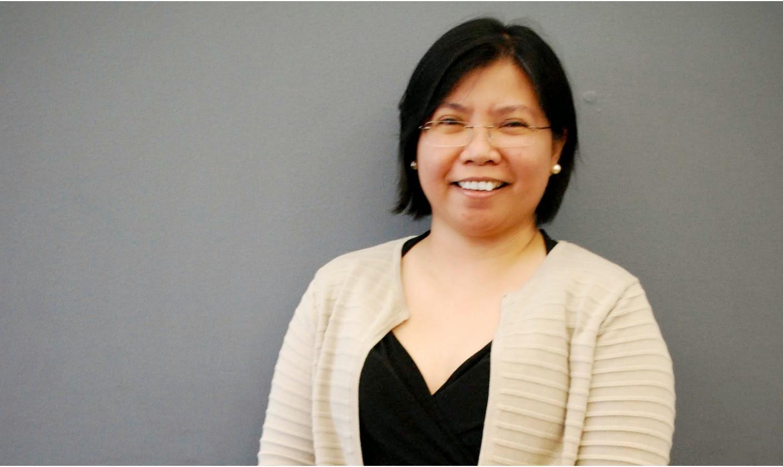 Nikki Pascual  Executive Assistant