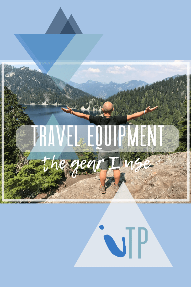 travel equipment