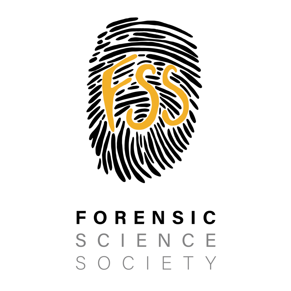 Forensic Science Society Georgia Larsen Design
