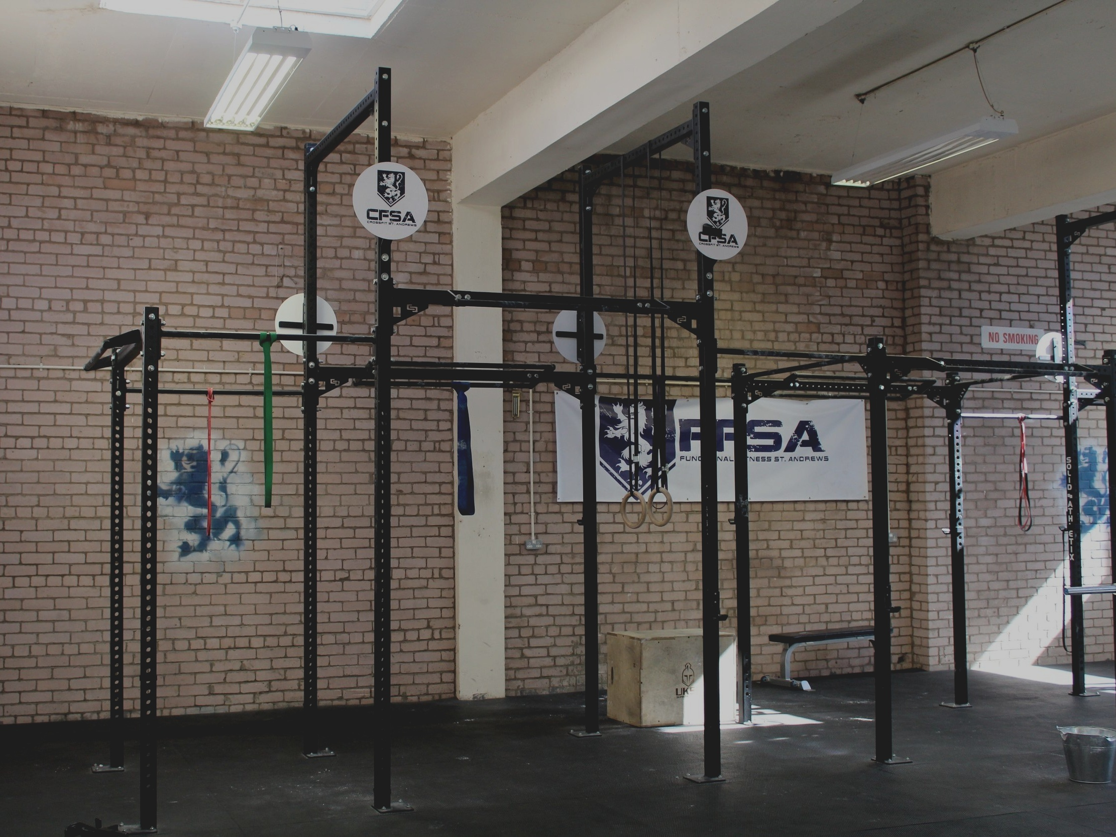 functional fitness -