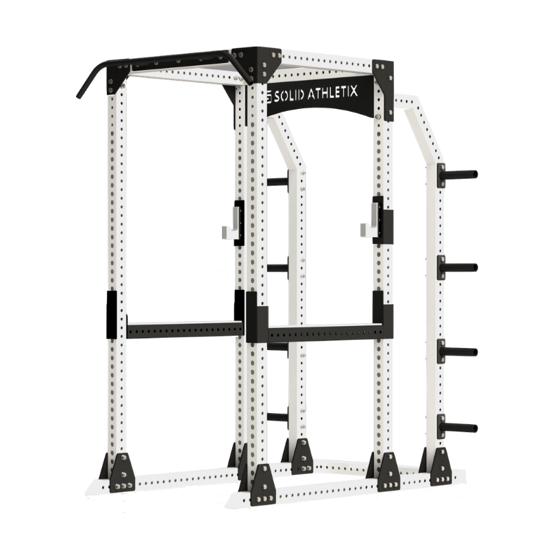 THE MOST ROBUST POWER RACK AROUND - When you need to get strong, and we mean really strong, Nevis Power Rack gives you the comfort, durability and motivation to blaze your way to a personal best.