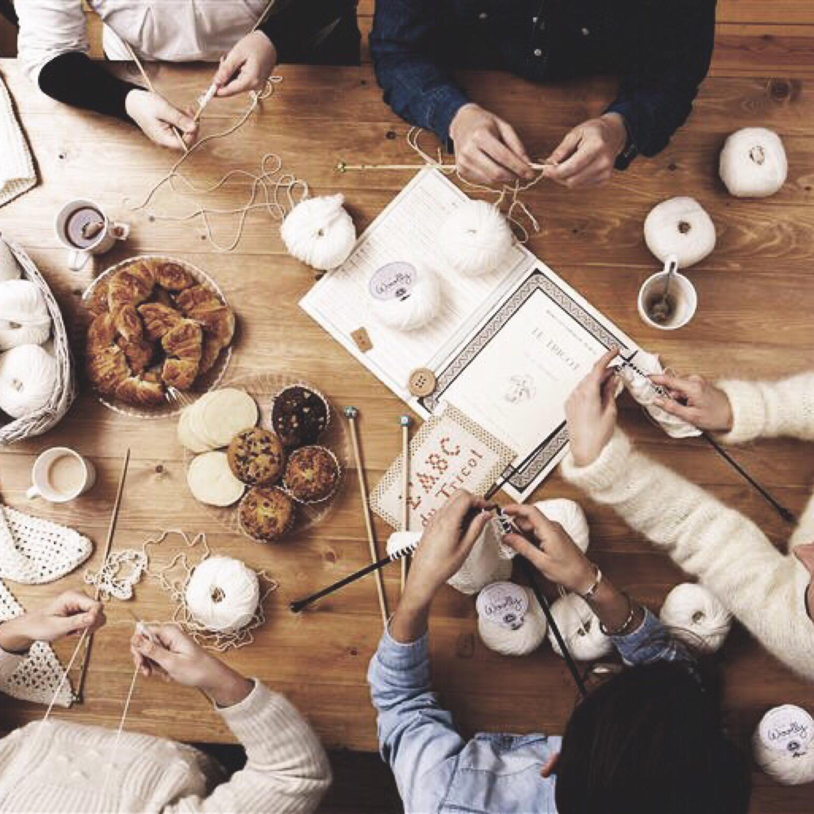 Les Ateliers - Workshops -