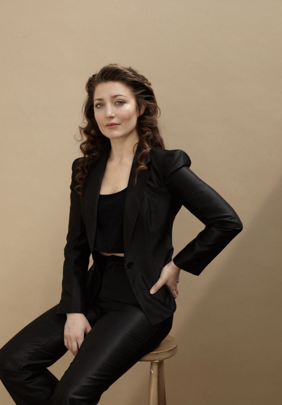 Kate Baxter - CEO