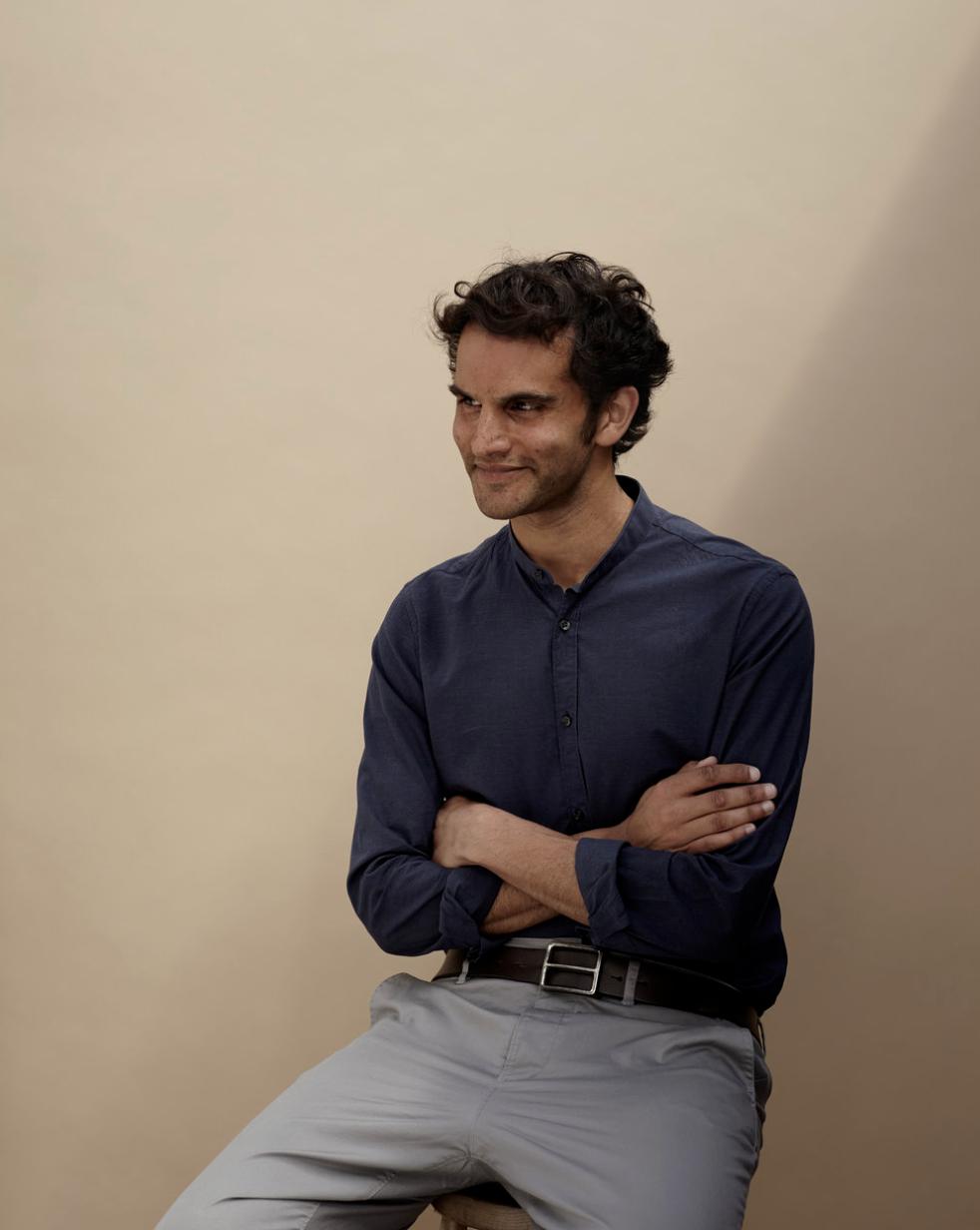 Adrián Shankar-Filho - Producer / Director