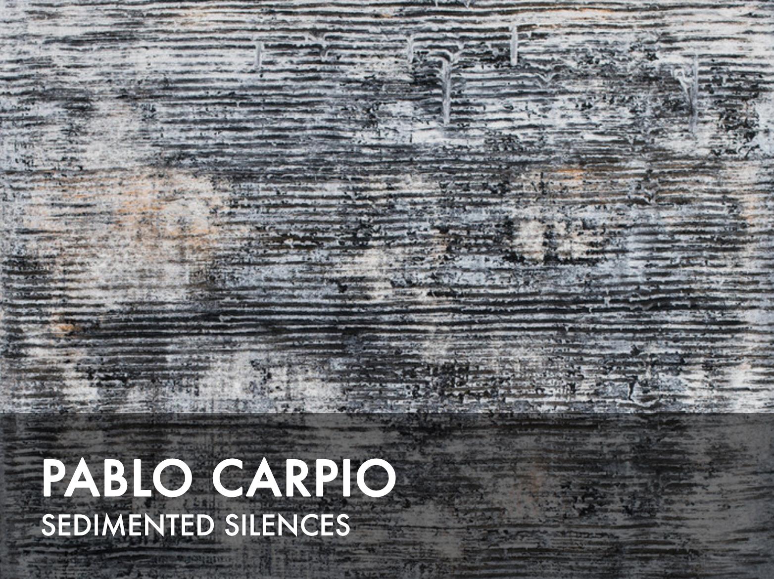 pablo_carpio_sedimented_silences