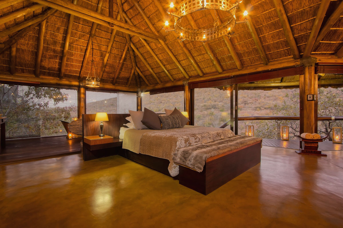 Sediba Lodge yoga retreat