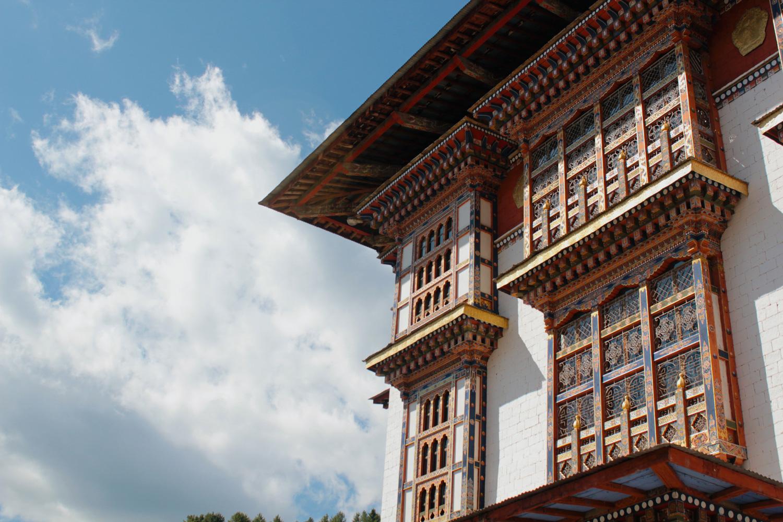 Bhutan cultural immersion Exotic Yoga Retreats