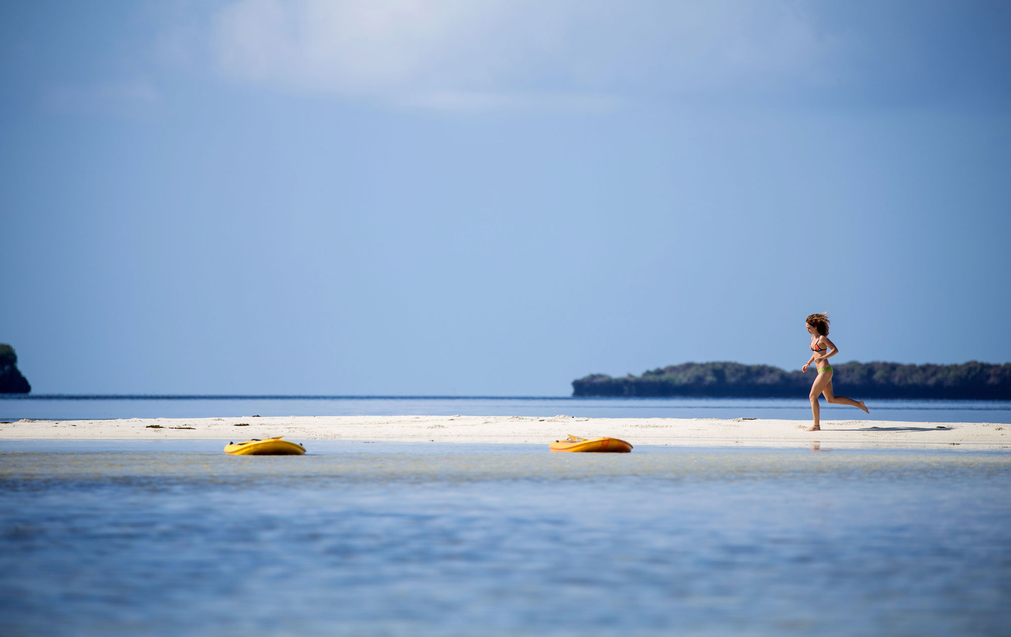 Watamu Beach adventure activities