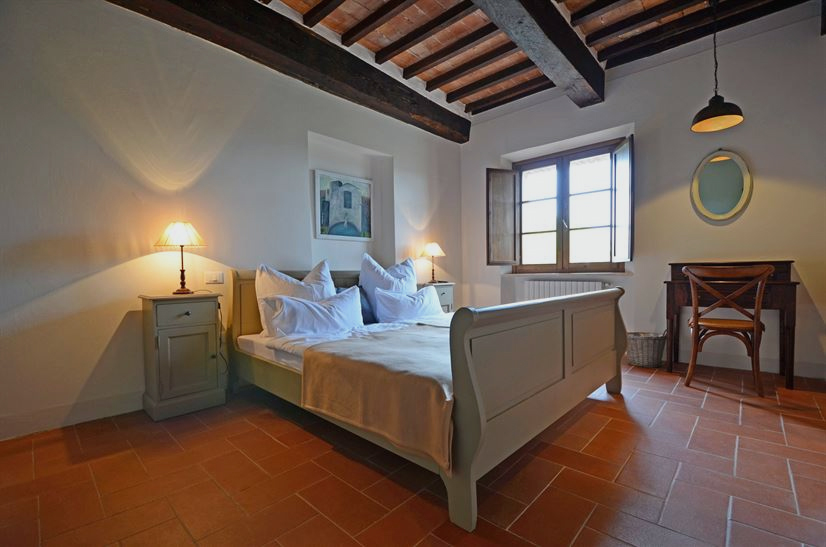 Tuscany country guesthouse