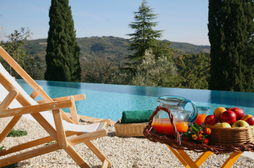 Best Italian historic guesthouse