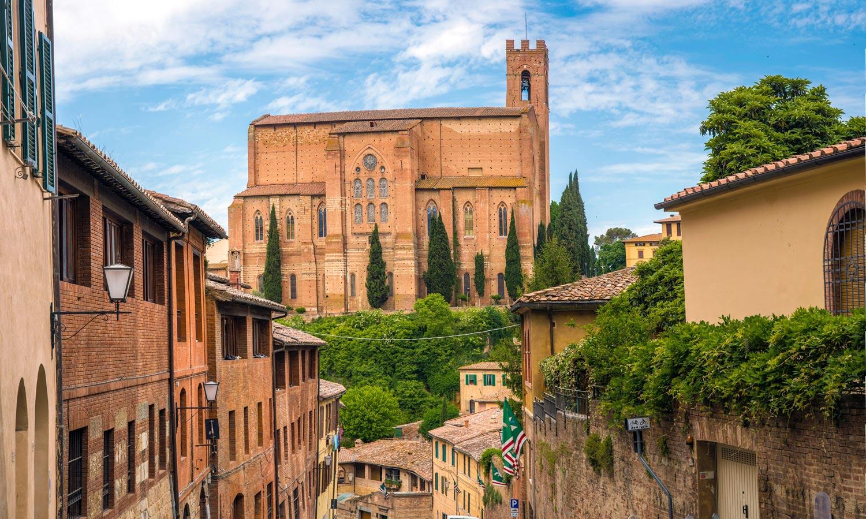 Siena city guide by Exotic Yoga Retreats