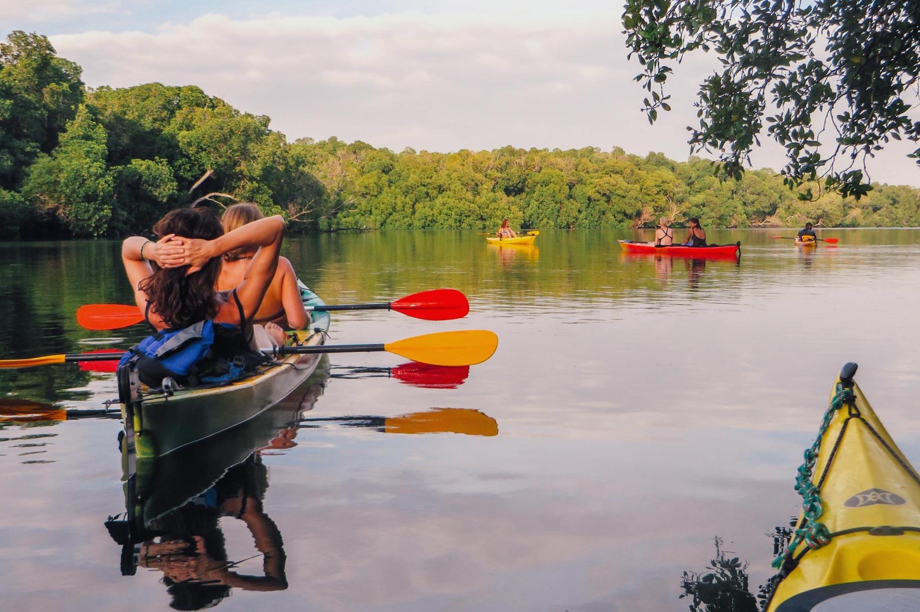 Adventure activities Watamu Kenya