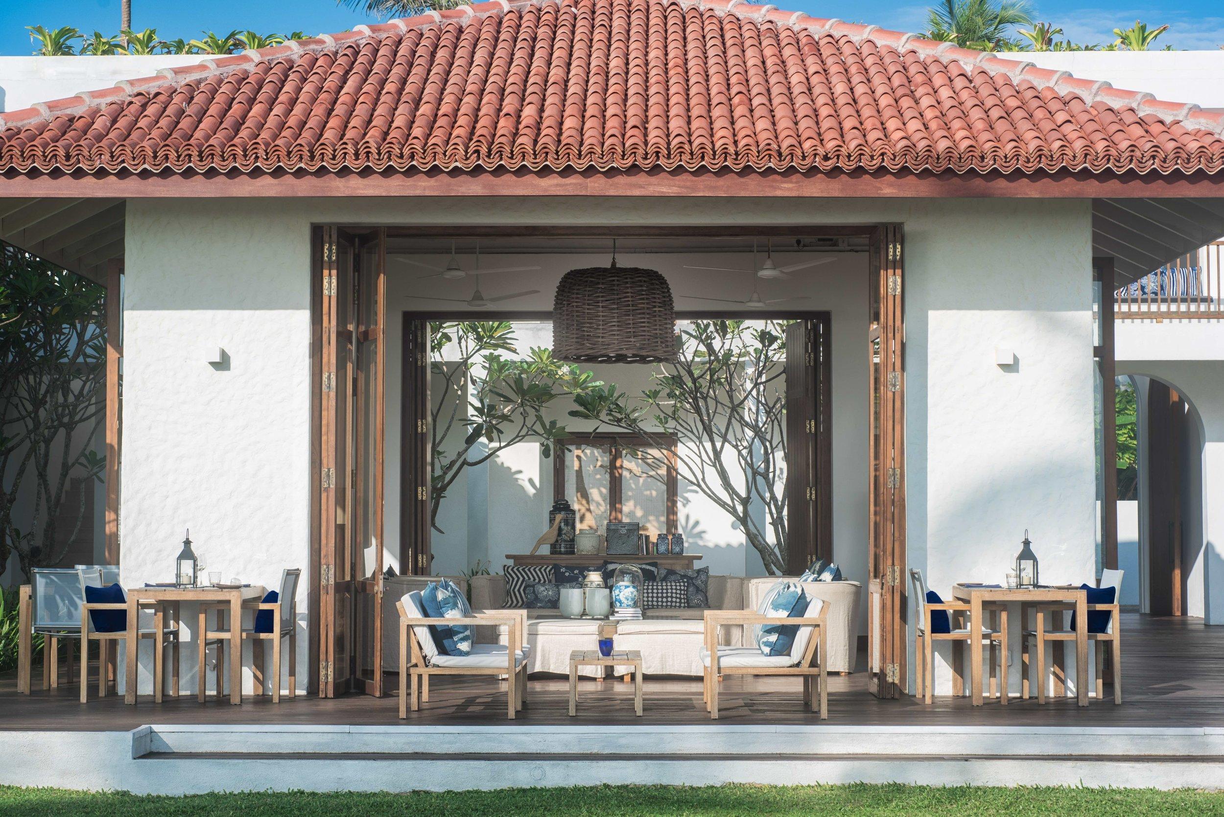 Luxury Sri Lanka Yoga Retreat