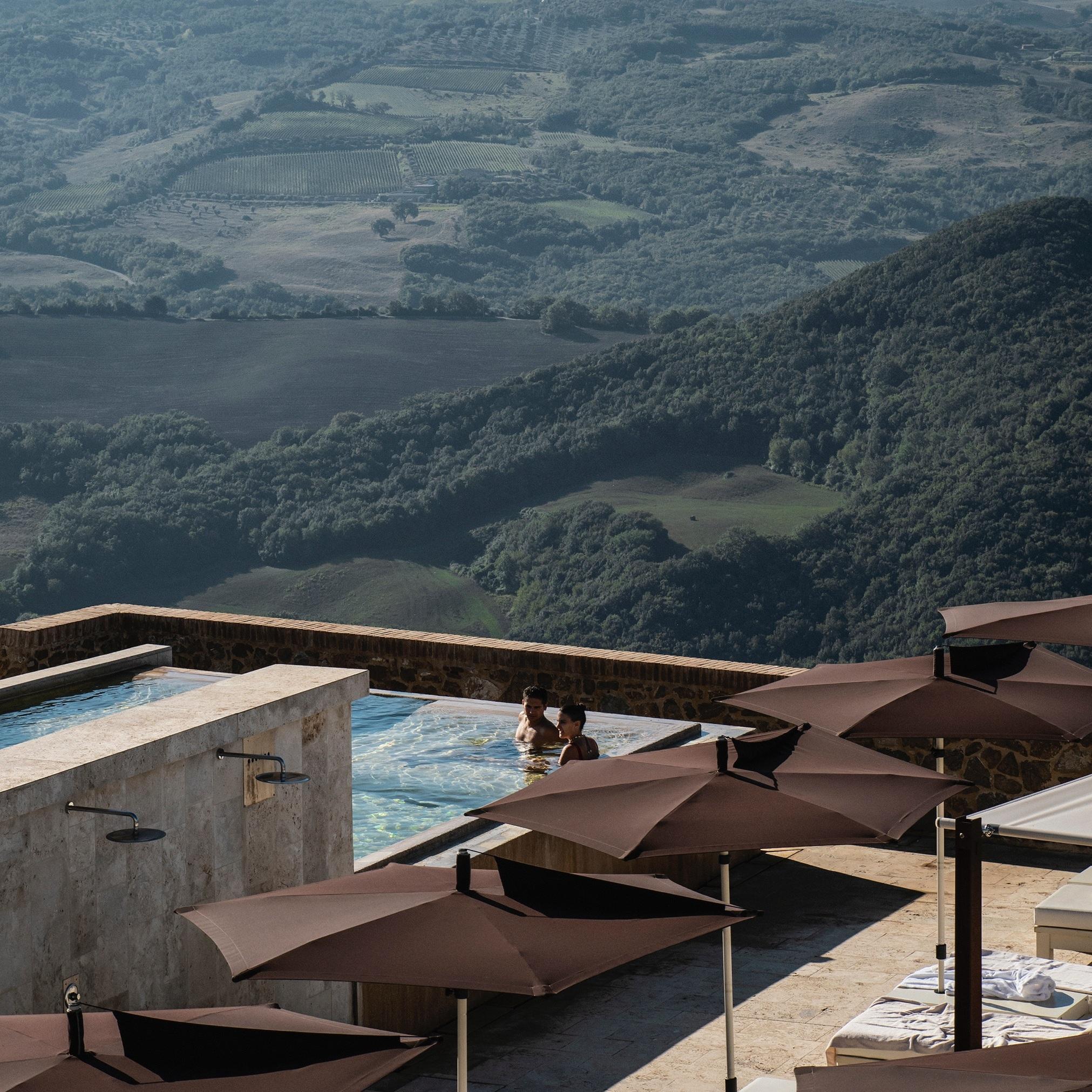 Tuscan Villa Holiday