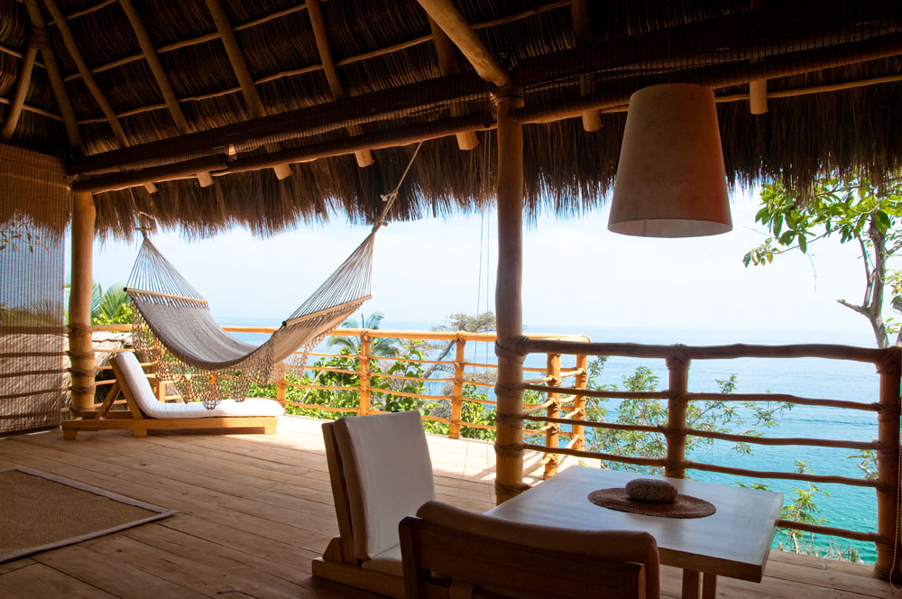 Xinalani Eco-Resort Mexico Exotic Yoga Retreats