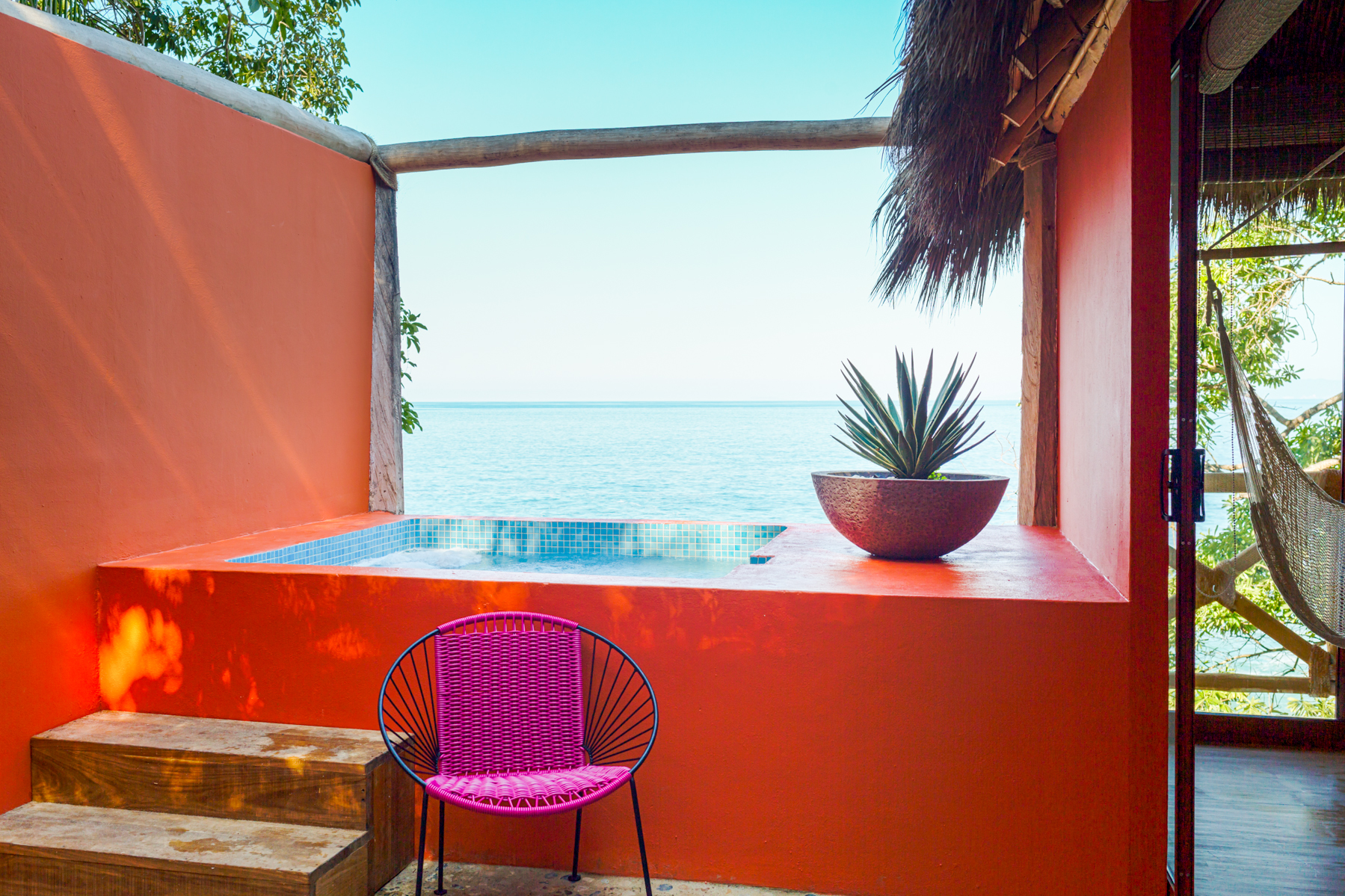 Exotic Yoga Retreats Christmas retreat Mexico