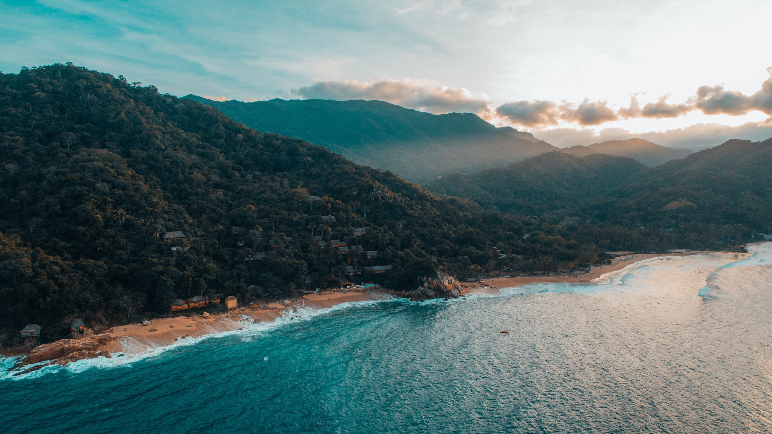 Xinalani eco-resort mexico new years retreat