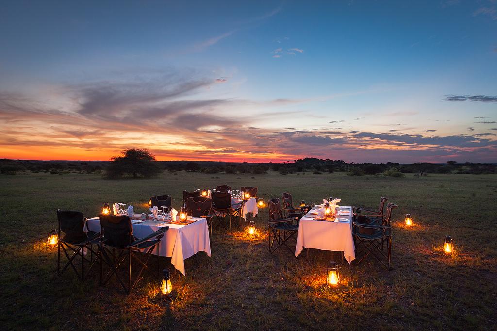 Luxury yoga safari South Africa