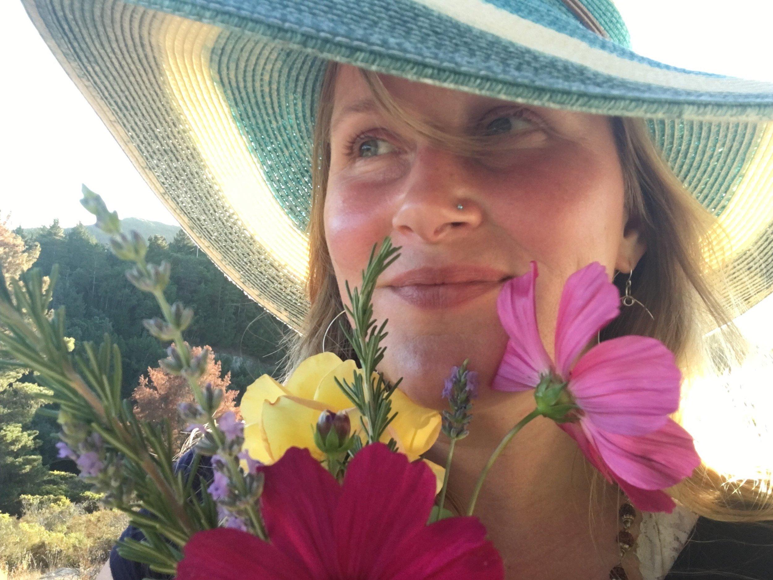 Lauren with flowers-Paige-Eden.jpg