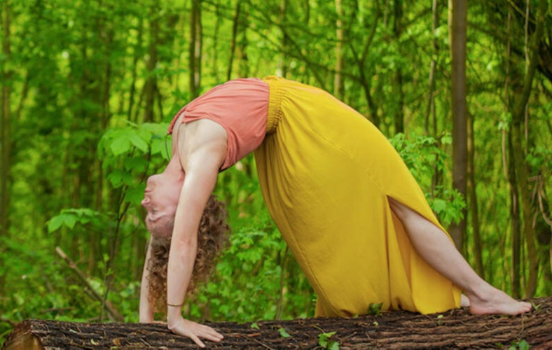 """""""Josie is a truly inspirational human and teacher. When you practice with her you can feel the depth of her experience of both the physical and metaphysical worlds. Watch out because her classes might transform you forever!"""" - Marguerite, the Netherlands"""